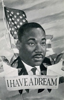 Term paper on martin king